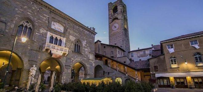 «Una gemma italiana da visitare» Gli inglesi celebrano (ancora) Bergamo - Bergamo città Bergamo
