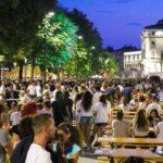 In 18.500 all'Amatriciana solidale Raccolti 160 mila euro - Video e social - Bergamo città Amatrice