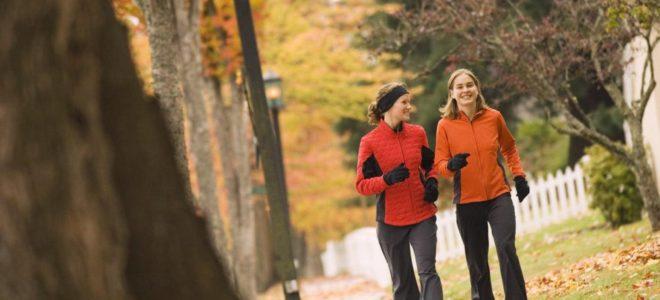 Abituarsi a camminare come terapia | Trekking.it