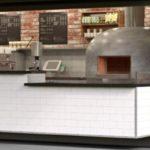 Bergamo s'inventa la «pizzeria mobile» Così riprendono vita i vecchi container - Economia Bergamo