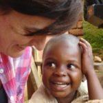 Danila, lascia la banca e parte Ora «cura» 1.500 bambini in Brasile - Bergamo senza confini Bergamo