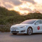 Un team italiano ha percorso 1000 chilometri su una Tesla senza ricaricare - Wired