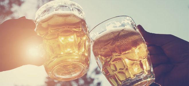 Alcol e sport, vanno d'accordo?
