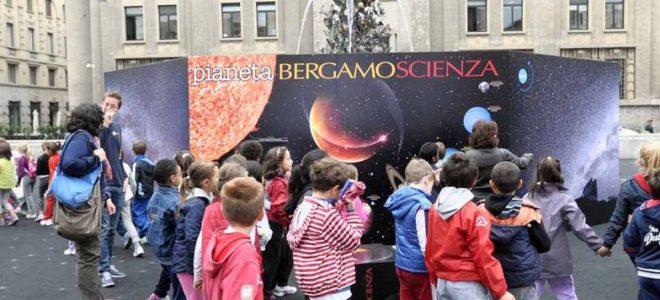 BERGAMO SCIENZA - Bergamo Avvenimenti