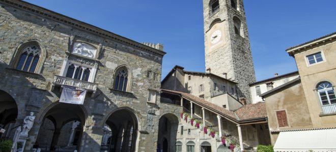 I tesori di Bergamo - Visite Guidate