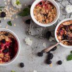 5 ricette invernali per tenersi in forma con il freddo