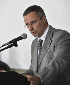 Michele Palumbo, Head of Supply Chain Management di Bayer Italia