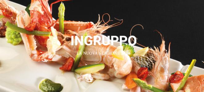 Fino al 30 2018 aprile torna «InGruppo»