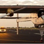 European Solar Flights